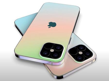 iphone 12 pro maces unveiled: 2020 model in Nigeria at affordable rate