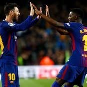 UEFA reacts after Lionel Messi's spectacular form inspires Barcelona to a 2-0 win over Sevilla