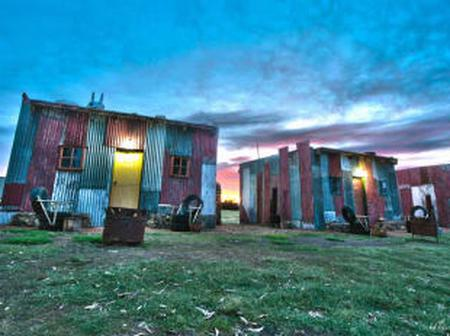 A Hotel Based In Bloemfontein Gives Tourist The Poverty Experience In South Africa.