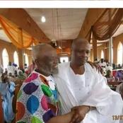 Kwankwaso, Ganduje, Yahaya Bello, El-Rufai, Gowon, & Other Top Northern Politicians In Church