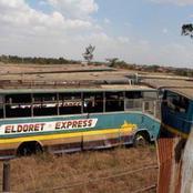 The Silent Death Of Eldoret Express