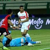 تعرف على قائمة الزمالك لمواجهة طلائع الجيش في كأس مصر