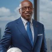 Côte d'Ivoire/ Football : Voici la très bonne nouvelle reçue par Jacques Anouma, candidat à la CAF