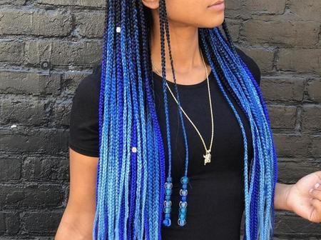Beautiful And Gorgeous Braided Hairstyles For Ladies