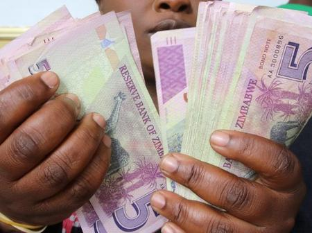 Zimbabwean teachers irritated over this deduction from their salaries
