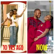 See What People Said When A Lady Made A Post About A Couple Who Have Been Dating For Ten Years
