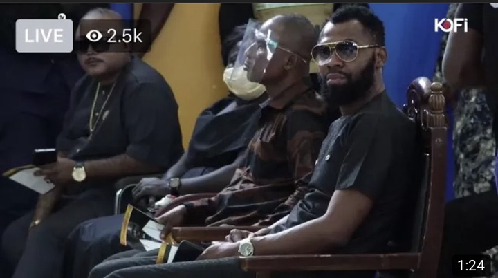 3c94039fd34dd81508c0ac0dcb90112d?quality=uhq&resize=720 - Popular Pastors who eased Sadness at Apreku's Burial Service with their powerful ministration
