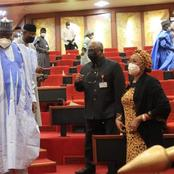 N11.35billion Police Trust Fund Approved by Senate