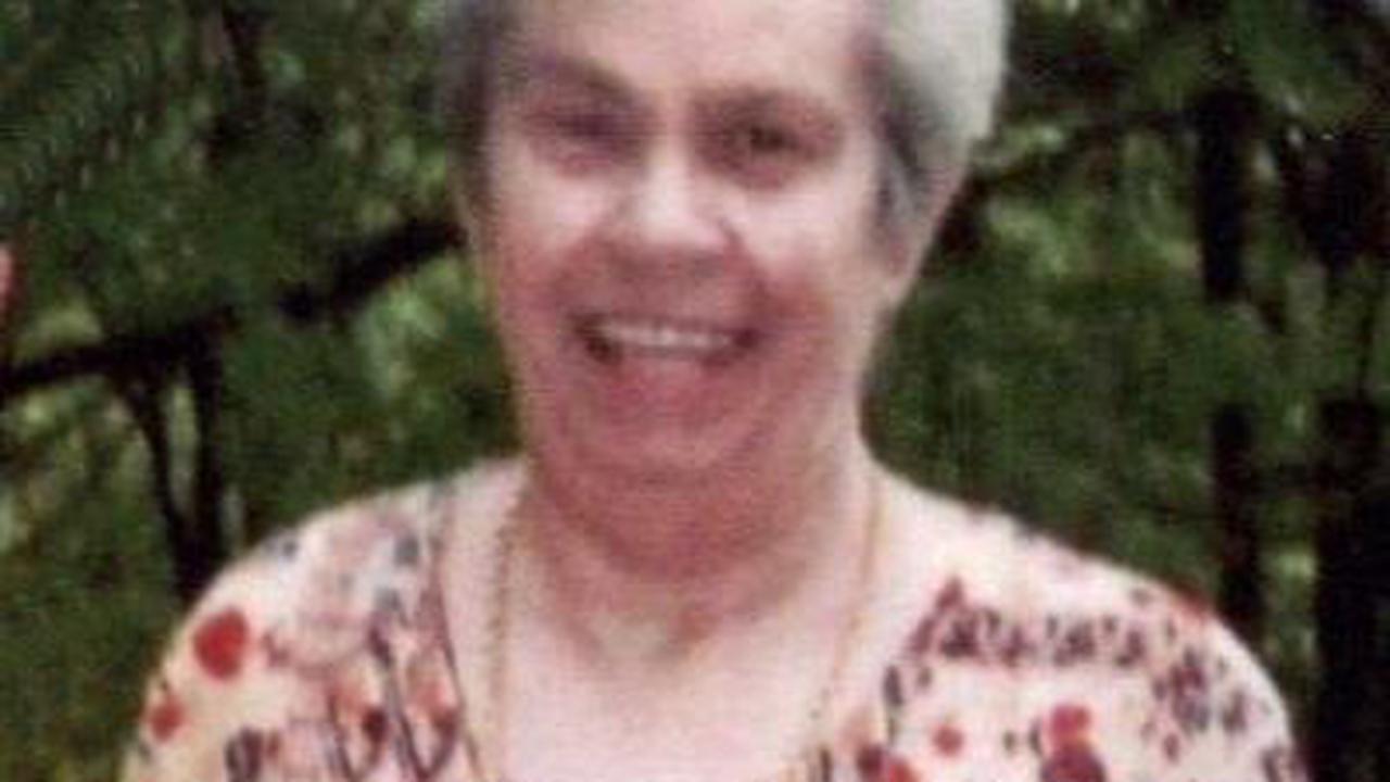 """Margaret M. """"Peggy"""" Hannon"""