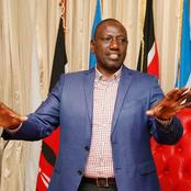 Dp Ruto Met 17 Governors Including ODM Governors And Will Win Without Raila 2022, Says Mp