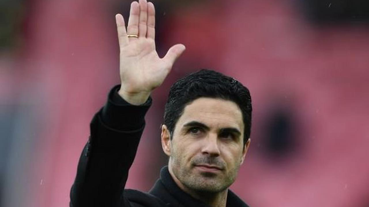 Arsenal closing on first two summer signings as £250m Mikel Arteta transfer rebuild begins