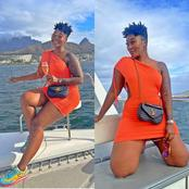Khuli Chana's wife's recent pictures leaves her fans speechless.