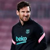 Football Fans React As Reports Emerge That Chelsea 'Wants' To Sign Messi