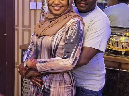 Former Kannywood Actress Fati Ladan Celebrates Birthday With Stunning Pictures