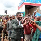 Supreme Court Gazettes Bobi Wine's Application Seeking to Withdraw Presidential Petition