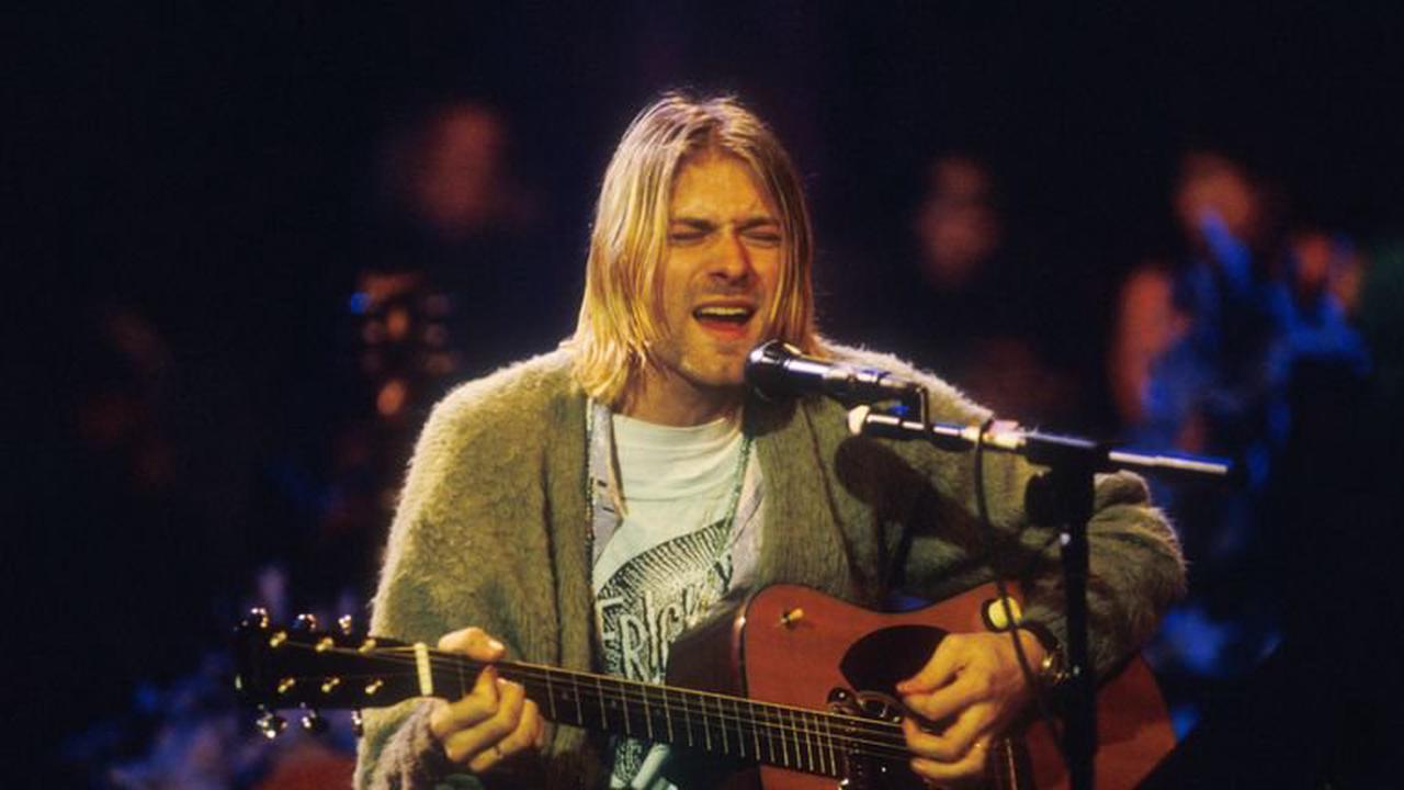 KHair from Kurt Cobain, John Lennon and Jimi Hendrix expected to raise thousands at auction