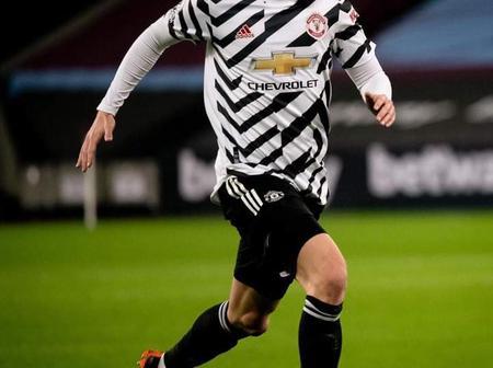 Solskjaer reassures Donny Van de Beek is highly rated, confirms he will play against Watford