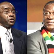 This is what Strive Masiyiwa thinks of President Mnangagwa