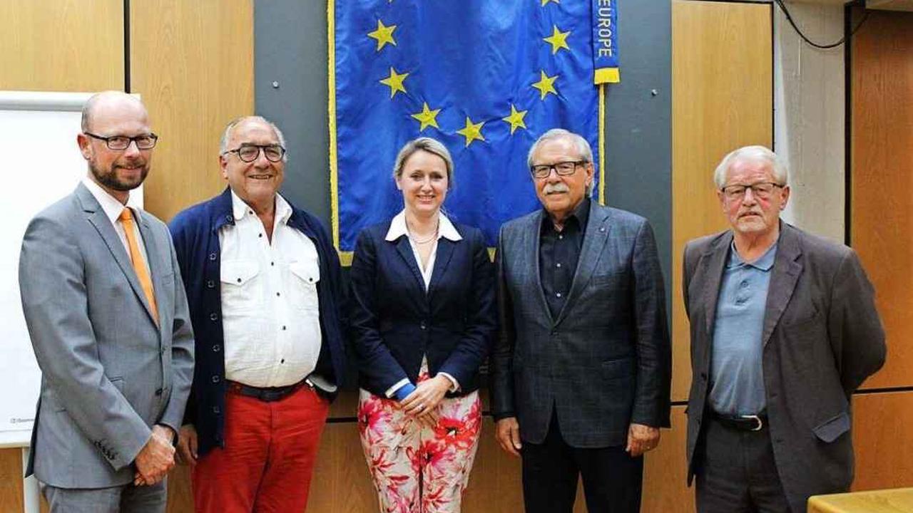 Förderverein sammelt fast 100.000 Euro und startet mit der Projektplanung