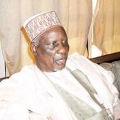Tanko Yakasai Confirms Arrest Of Ganduje's Aide, Salihu For Demanding Buhari's Resignation, Others