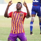GPL Week 19: Hapless Hearts Of Oak Fall To AshantiGold At Len Clay