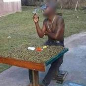 Abidjan : un propriétaire de deux ''fumoirs'' arrêté avec ses deux apprentis