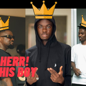 After Winning BET Award, Ghanaians Now Rank Yaw Tog Close To Sark and Kwesi Arthur
