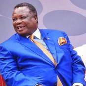 You Should Stop Day Dreaming; Atwoli Slams Tangatanga Politicians