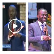 Video: Watch How A Pastor Blasted Women Who Respect Pastors But Disrespect Their Husbands