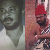 Pete Edochie Is 74 Today, See His Throwback Pictures, Wife, Children And Grandchildren