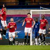 Aside From The Poor Referee Decision, See What Solskjaer Said After Man United Drew With Chelsea