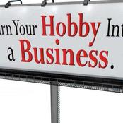 Why You Need To Start Treating That Hobby As A Business