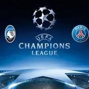 Atalanta vs PSG. What you need to know before the match starts.