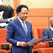 Check if Your State is Among The Top 9 Top States For Kidnapping Shared By Senator Shehu Sani