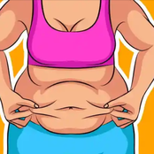 Weight Loss: Two Hormones Linked to Belly Fat and How to Balance Them For Weight Loss.