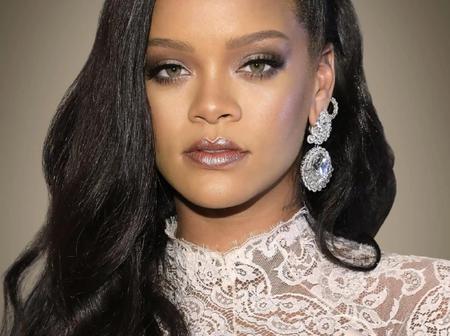 Rihanna's Album