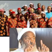Open Letter To Ohanaeze Youths Over Their Recent Call For The Arrest Of Sheik Gumi