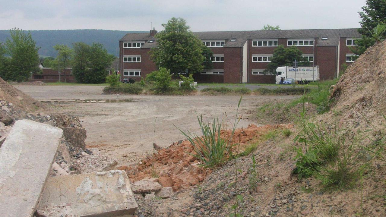 Klares Ja zu Seniorenheim in Veckerhagen