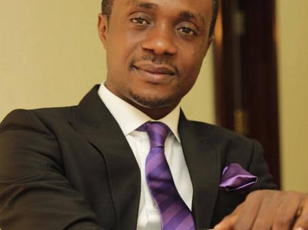 Popular Gospel Artist Nathaniel Bassey Gives His Definition of