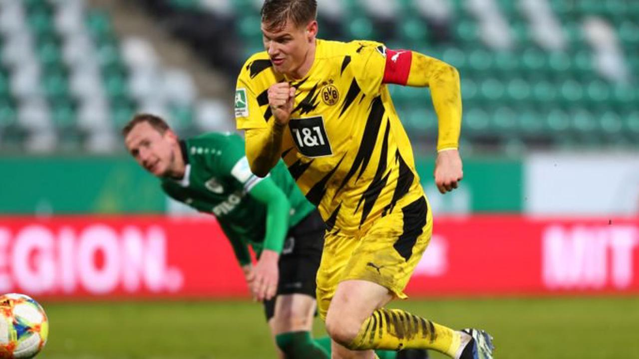 Borussia Dortmund: Aufstieg von BVB II wird am Grünen Tisch entschieden