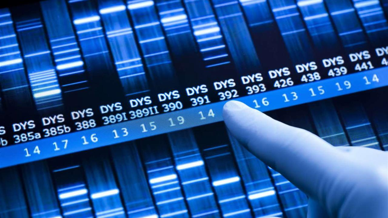Wellcome Sanger Institute's sequencing breakthrough enables study of DNA mutations from any human tissue