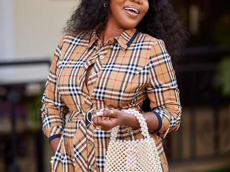 Ghanaians React After Mzbel Breaks Silence Over Numerous Allegations Levelled Against Her.