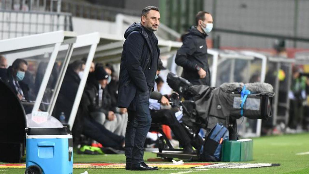 Lens - Franck Haise condamne les violences commises à Marseille