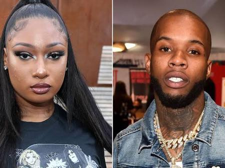 Reactions Trail Tory Lanez As He Faces 22 Years In Jail For Shooting Megan Thee Stallion