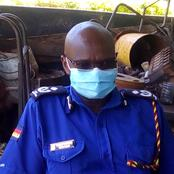 Bungoma Police Commander Warns Residents Against Mob Injustice