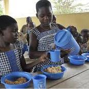 Programme national d'alimentation scolaire : le gouvernement américain décaisse 14 milliards de FCFA