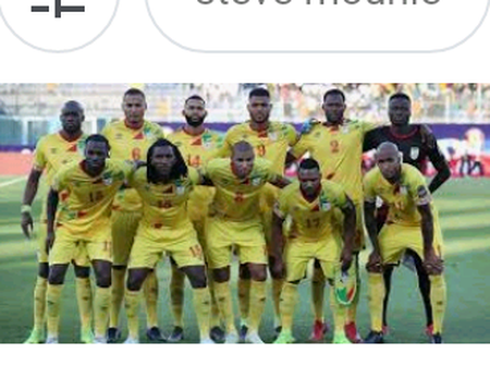 Why Nigerians Should Panic In Today's Match Plus The 19 Home Games That Benin Has Not Lost At Home