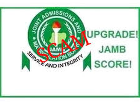 Why you should avoid JAMB upgrade, it is all scam