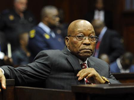 Zondo Send Strong Warning To All South Africans As Zuma Will Not Be Jailed Until May 17