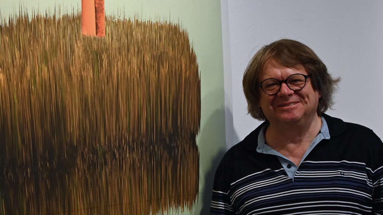 """Spielraum für Interpretation: Neue Hoeveler-Ausstellung """"Museum Of Mauern Art"""""""